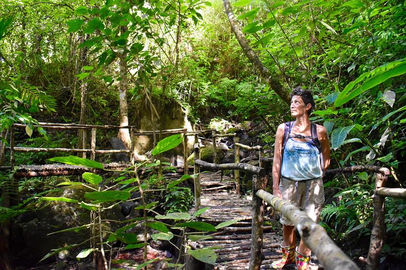 Finca Esperanza Verde, Matagalpa, Nicaragua