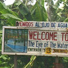 """OJO DE AGUA<br /> Enjoy a refreshing dip in the healthy Ojo de Agua (""""Eye of the Water""""), a river of clear water with medicinal properties that rejuvenate your skin!!<br /> <br />  <a href=""""http://facebook.com/OjoDeAguaOmetepe"""">http://facebook.com/OjoDeAguaOmetepe</a>  /  <a href=""""http://OjoDeAguaOmetepe.com"""">http://OjoDeAguaOmetepe.com</a>"""