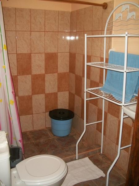 #2 - Private Bathroom