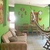 Common Area at REBECCA'S INN - San Juan del Sur, Nicaragua