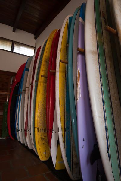 Surf Camp - CHICABRAVA