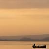 DSC07898 David Scarola Photography, Nicaragua, Fisherman at Sunset in Nicaragua, web