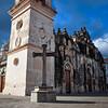 Merced Church, Granada, Nicaragua