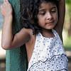 DSC07723 David Scarola Photography, Little Girl in Chinandega, Nicaraguan Girl, web