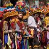 Fiesta de San Sebastian, Diriamba, Nicaragua.
