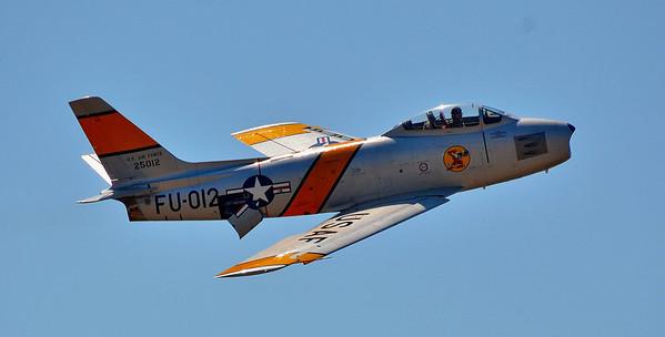 F-86 SPEED BREAKS