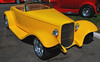 HOT ROD YELLOW