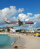 Sunset Beach St. Maarten