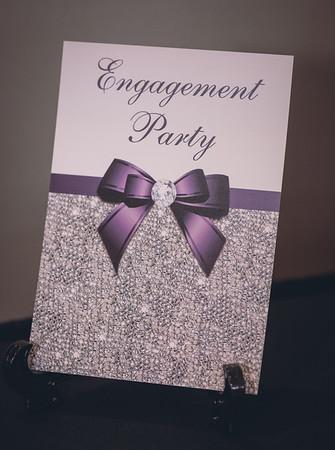 Workman-DuFresne Engagement Party