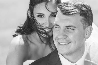 Tony and Mirela Wedding