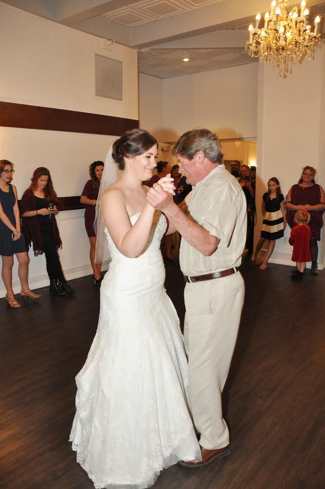 Wedding at The Bay Preserve , Osprey FL