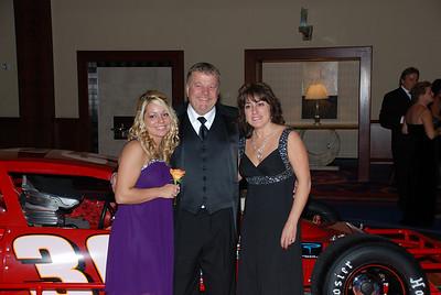 NASCAR WMT Banquet 12/13/08