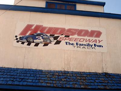 Hudson Speedway 07/05/09