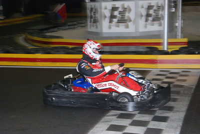 F1 Boston 08/25/11