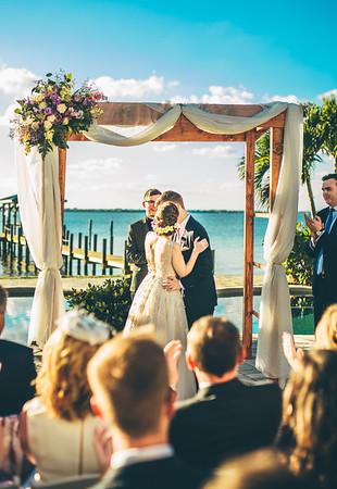 Nick + Bailey's Wedding