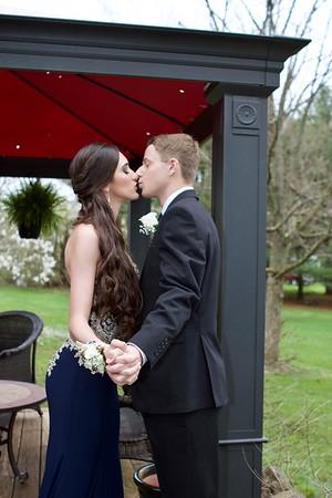 Nick & Brenna Jr Prom