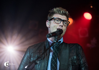 Nick Carter | Sugar Nightclub | Victoria BC