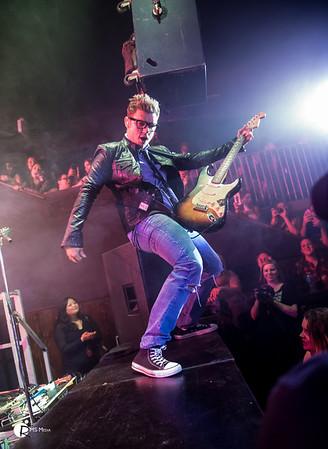 Nick Carter | Sugar Nightclub | Victoria BC