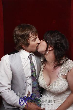 Nick & Daniella's Wedding