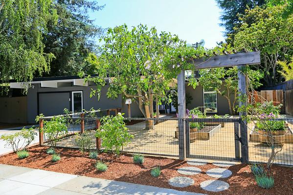 2088 Edgewood Drive, Palo Alto