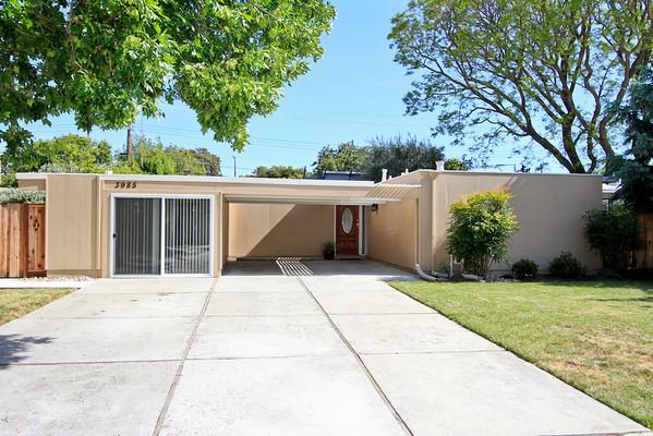 3985 Bibbits Drive, Palo Alto