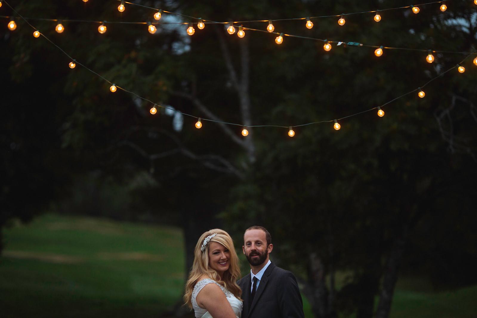 Janna and Nick - My fav shot