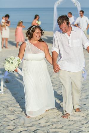 Nick & Kim Recktenwald Wedding