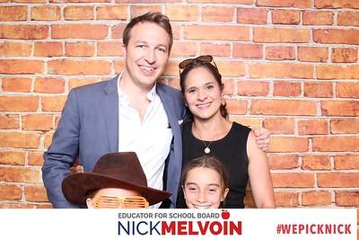 Nick Melvoin Prints