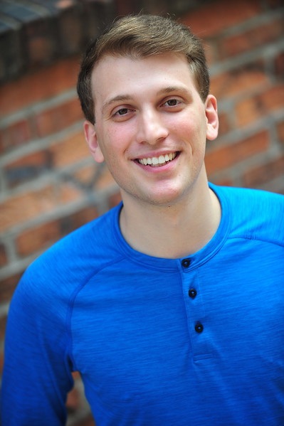 Nick Monaldo