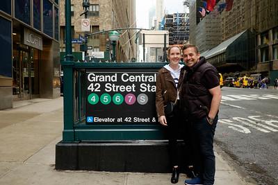 Nick & Olga Stockton