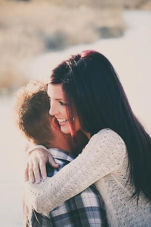 Nick & Rachel