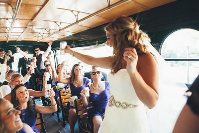 Nick & Shannon _ Bridal Party Portraits  (2)
