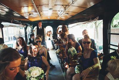 Nick & Shannon _ Bridal Party Portraits  (9)