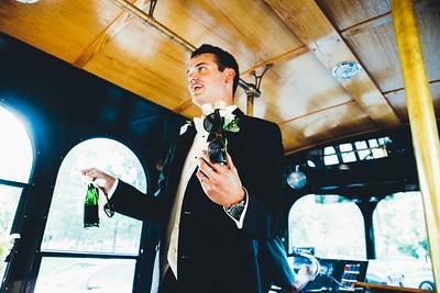 Nick & Shannon _ Bridal Party Portraits  (12)