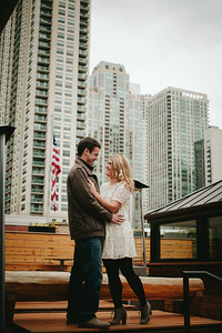 Nick & Shannon - City Engagement  (9)