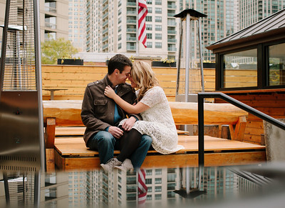 Nick & Shannon - City Engagement  (16)