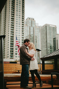 Nick & Shannon - City Engagement  (10)