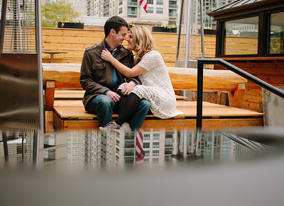 Nick & Shannon - City Engagement  (15)