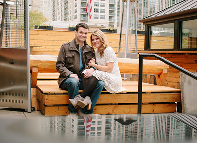 Nick & Shannon - City Engagement  (14)