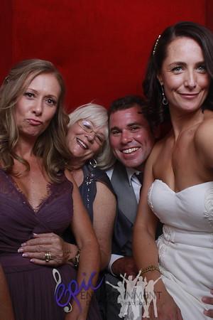 Nick & Tara's Wedding