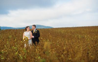 Nick and Jessica Wedding Photos