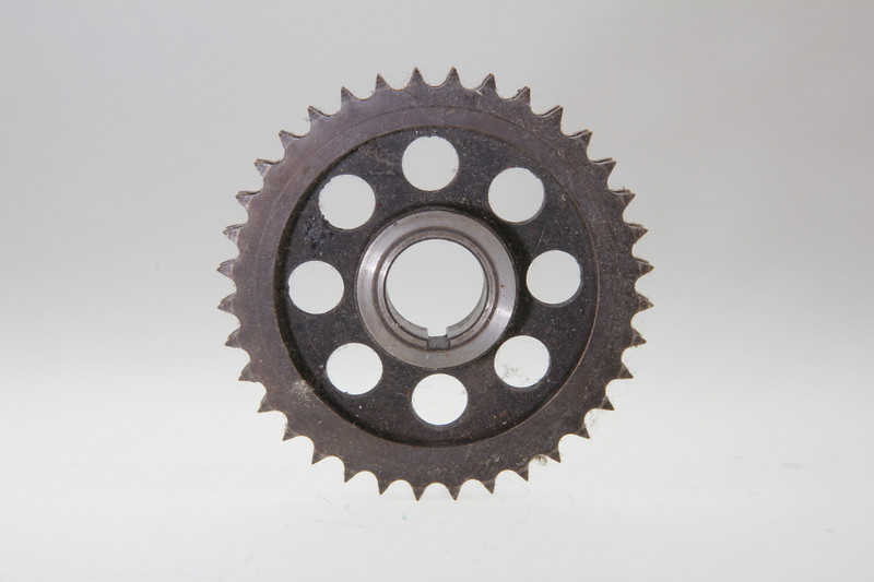 Gear Product Phtography