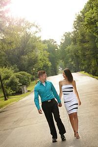 Engagement Photos by i Kandi Photography of St. Louis, Missouri  {July 2010}