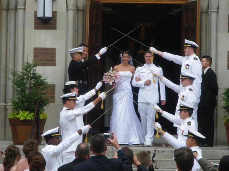 Wedding Day!!!  {June 11, 2011}