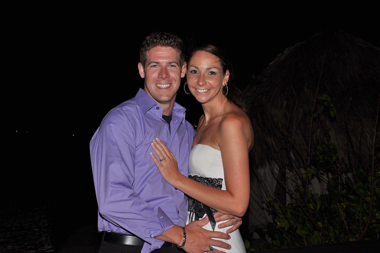 Honeymoon at Sandals Royal Caribbean in Jamaica  {June 2011}
