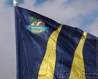 Capital One Flag - 1280x1024
