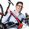 P5.2 / Chris Nolte of Propel Bikes.  I have contacted the photographer for permission to use the photo.