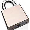 P5.11 / Padlock.  Choice 11 of 14 / This one is free for use