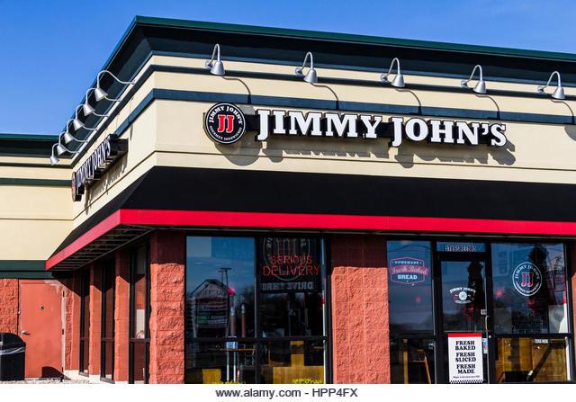 P5.12 / Jimmy John's.  Choice 5 of 14