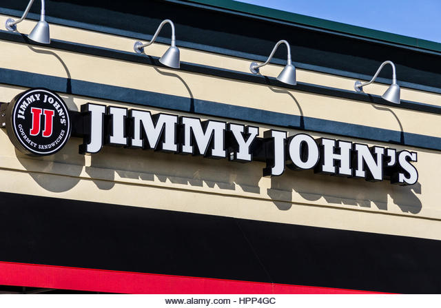 P5.12 / Jimmy John's.  Choice 6 of 14